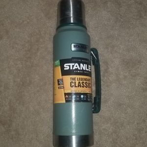 Stanley thermal bottle